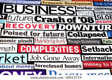 Financial Headlines