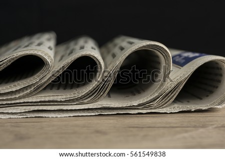 Newspapers #561549838