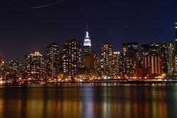 NewYork City  Colors