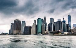 NewYork City, Manhattan, USA