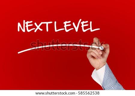 Next Level concept