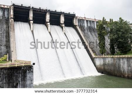 Neyyar Reservoir Trip