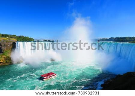 Niagara Falls #730932931
