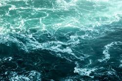 Niagara Falls Waves Lake River