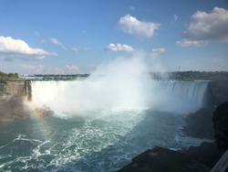 Niagra Water Fall