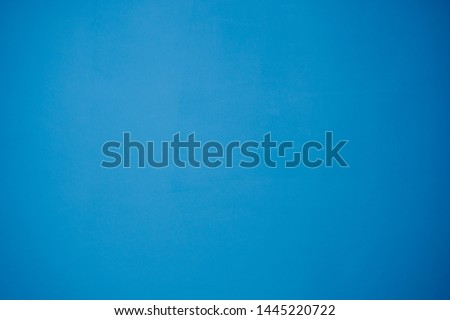 Nice blue abstract blur space background Foto stock ©