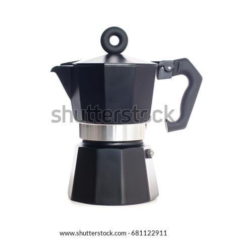 nice design of the black geyser ...