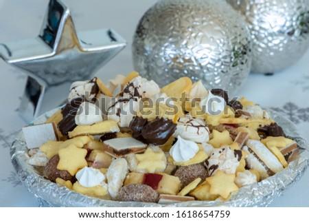 Nice foods for nice people around the world