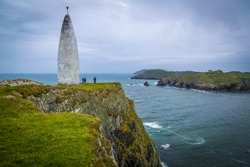 nice place at the White Beacon near Baltimore, West Cork, Ireland
