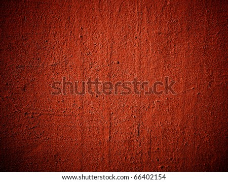 nice rough red background