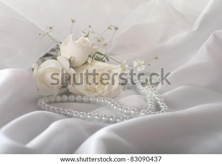 stock photo nice wedding