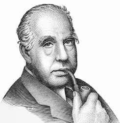Niels Henrik David Bohr was a Danish physicist who made foundational contributions to understanding atomic structure and quantum theory, for which he received the Nobel Prize in Physics in 1922.