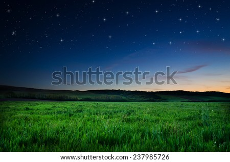 night background #237985726