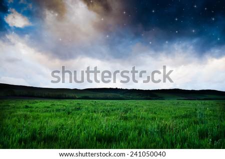 night background #241050040