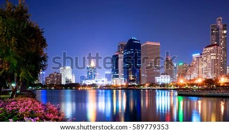 Night City #589779353