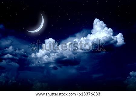 night sky #613376633