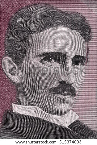 Free Electricity Nikola Tesla Tesla 54763 Stock Photo Avopix
