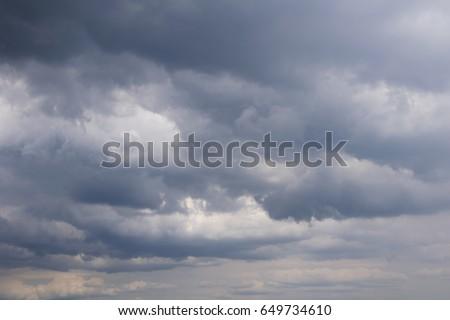 nimbus clouds nimbus sky natural backgrounds ez canvas