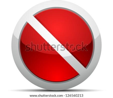 No Sign/Button