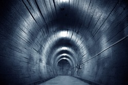 No vehicular tunnel in Shanghai, China.