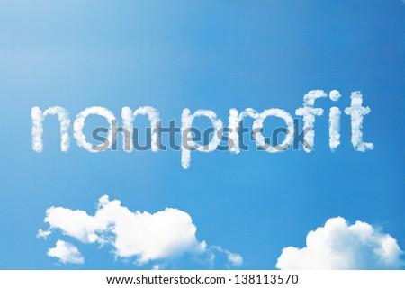 Non Profit A Cloud Massage In The Sky