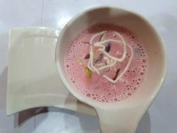 Noon Tea Is Traditional Tea In Pakistan