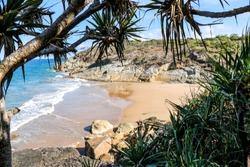 Noosa heads in Australia