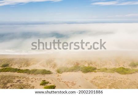 Northern California's Famous Bodega Bay Foto stock ©