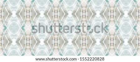 Northern Floral Tile. Reprint Tatar Plume. Delicate Colorful Border. Swatch Swatch Ceramic. Gouache Transparent Arabesque. Pure Ethnic Ornament.