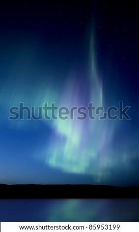 Northern Lights Saskatchewan