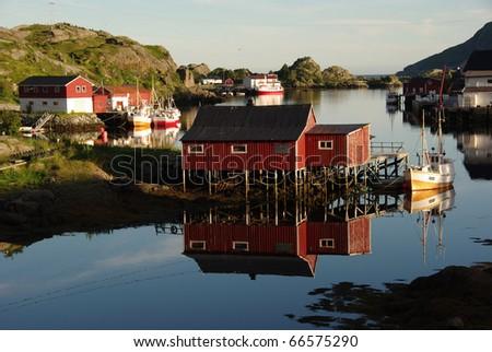 Norway - Lofotes