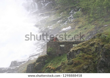 Norway Nature and Culture #1298888458