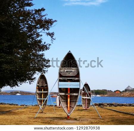 Norway nature landscape #1292870938