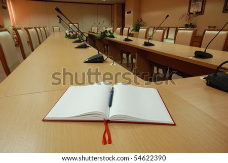 Note of the meeting