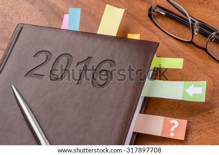 Notebook 2016 #317897708
