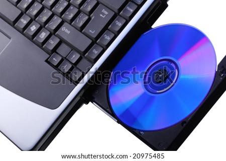 Notebook CD