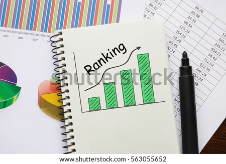 Notebook with Toolls and Notes about Ranking #563055652