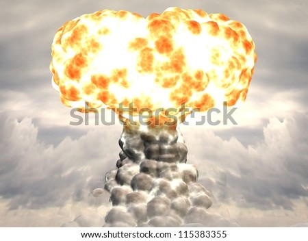 Nuclear weapon