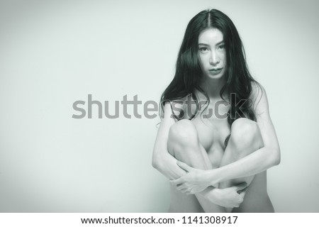 Nude body perfect Transgender