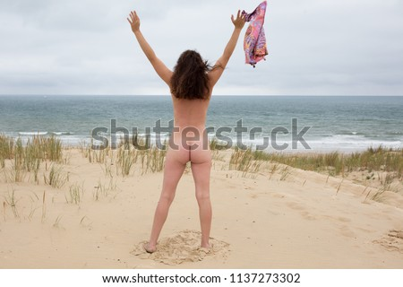 Girl naturist Detroit Free