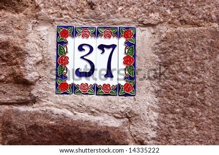 Number 37.