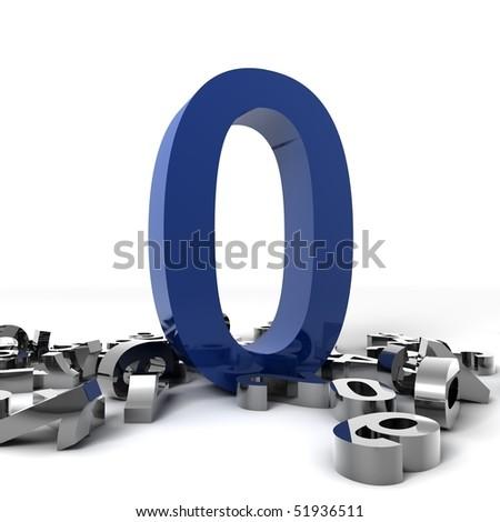 Number Zero