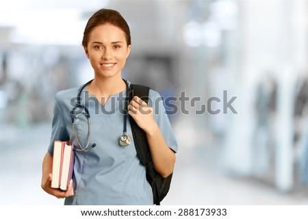Nurse, Student, Education.