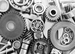 nuts,bolts and gears