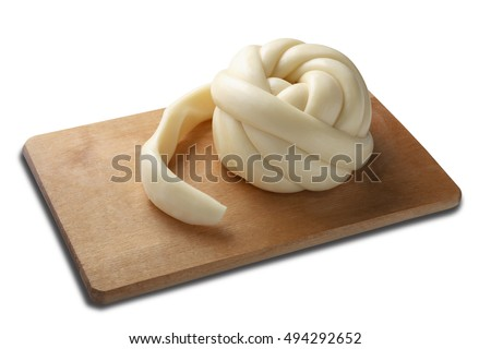 Shutterstock oaxaca cheese board