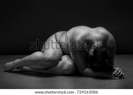 Sexy nude emos kissing