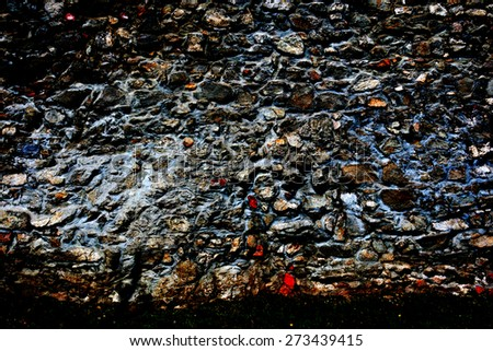 object,wall,outdoor,background