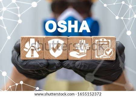 Occupational Safety and Health Administration (OSHA) Industry Concept.