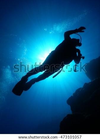 Ocean  #473101057