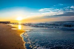 Ocean City NJ Sunrise